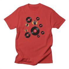 Rock legend on vinyl pop art design Pop Art Design, Design Ideas, Vinyl Collectors, Rock Legends, Rock Style, Lowercase A, Skateboarding, Rock Music, Art Boards