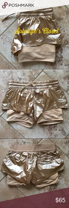 ADIDAS STELLA MCCARTNEY SHORTS -BRAND NEW WITH TAGS! -NO FLAWS! -DO NOT ASK LOWEST!  -I ACCEPT REASONABLE OFFERS THROUGH OFFER BUTTON ONLY!  -I CAN'T ACCEPT AN OFFER IF YOU DON'T MAKE ONE😊 If your offer is a bit too low I will just counter at my absolute lowest😊  🚨NO HOLDS🚨 🚨NO TRADES🚨  ALSO LISTED ON Ⓜ️ERCARI! Adidas by Stella McCartney Shorts
