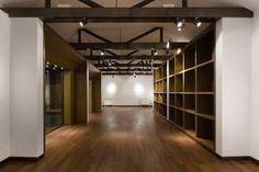 No. 18 Guan Shu Yuan Hutong / Atelier Liu Yuyang Architects