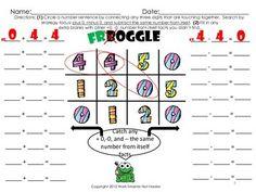 Math-Strategies-made-fun-with-Froggle-1918056 Teaching Resources - TeachersPayTeachers.com