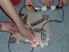 Make your Own Circuit Board