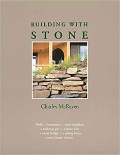 Building with Stone - Stoneyard®