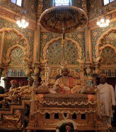 :D  Royal splendor on Dasara in Mysore