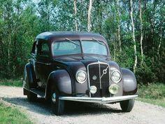 Photo: Volvo PV 36 - 1935 :)