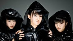 In a Metal Hammer poll, Babymetal's debut album was voted as the greatest album of the 21st century