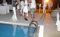 #aperitivi #piscina #cadelach