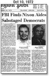 The Watergate Story   The Post Investigates - The Washington Post
