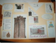 narnia book report:
