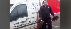 News, notes and ramblings from the Clean Sweep offering professional chimney sweeps, chimney testing, chimney cleaning services in London, Havering and South Essex area since Chimney Sweep, Clean Sweep, Cleaning Service, London, Website, London England