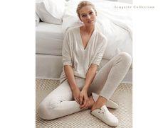 Lingerie collection - Homewear AW16 - Editorials | Zara Home España