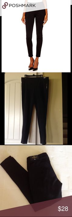 WEEKEND OFFER WORTHINGTON LEGGING . Worthington legging. It's versatile leggings  and very comfortable . It has a elastic  waistband .Material is 73% polyester ,23% Rayon , 4% spandex. Brand new with tag. Size is PS. Worthington Pants Leggings