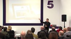 LT 2015 Free Seminars: Fast and easy app creation