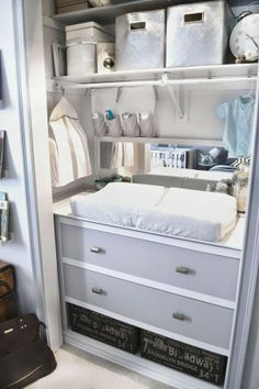 Pinterest Bradley: Baby Room