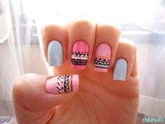 nails fashion tumblr - Buscar con Google