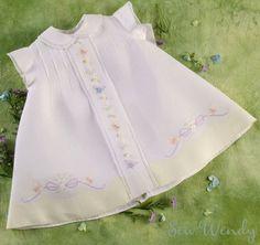 Baby Butterflies: Wendy Schoen