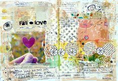 fall love by mumkaa_, via Flickr