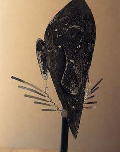 Украшения Alexander Calder (трафик) / История моды / ВТОРАЯ УЛИЦА