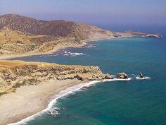 #triopetra #liviko #southern crete #crete #greece