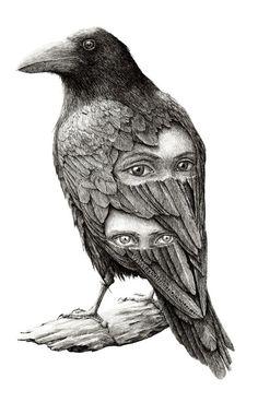 Surreal-Pen-Drawings-by-Redmer-Hoekstra-13