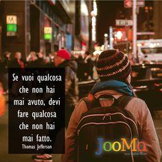 Brindiamo ai cambiamenti e a tutte le cose che dobbiamo ancora fare!  www.jooma.it #Motivation