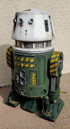 Star Wars Pictures, Star Wars Images, Lego Robot, Robots, Jedi Sith, Star Wars Droids, Star Wars Film, Original Trilogy, Star Wars Party