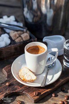 Espresso coffee and chocolate coffee cafe, coffee, chocolate But First Coffee, I Love Coffee, My Coffee, Coffee Music, Espresso Coffee, Coffee Cafe, Coffee Drinks, Coffee Shop, Coffee Lovers