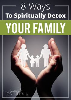 Detox is a hot topic these days, isn't it? As scientific research continues to reveal the mind-blowing amount of toxins in our environment, many people want to do everything within our power to limit those agents that are so harmful to our bodies. So we detox our homes. We detox our cleaning supplies. We detox our …