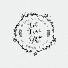 thank you poems on wood disc favors wedding - Google Search