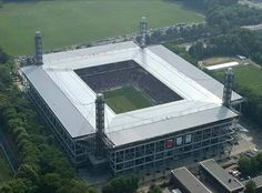 Mügersdorfer Stadion, Cologne, Germany