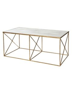 Furano coffee table by Aiden Gray