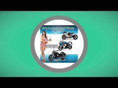 Scooter & Motorbike Rental in Phuket - Thailand - 125cc to 300cc Motorbikes