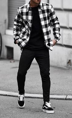 Dope Quiet Look! Dope Quiet Look! - Dope Quiet Look! Dope Quiet Look! Trendy Mens Fashion, Stylish Mens Outfits, Dope Outfits, Casual Outfits, Men Casual, Guy Outfits, Guy Fashion, Outfit Ideas For Guys, Alpha Industries Bomberjacke