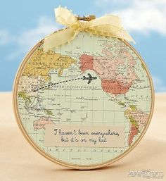 11 DIYs That Make Great Gifts for Travelers