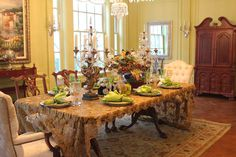 Romancing the Home: Lake Bluff History Museum's Christmas Walk
