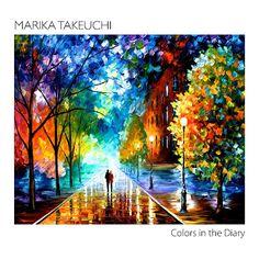 Música que hace bien, paisajes sonoros de Marika Takeuchi