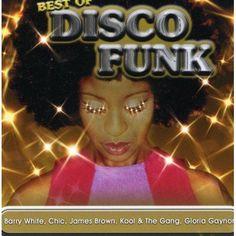 Best of Disco Funk
