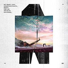 No Man's Sky: Music For An Infinite Universe - Original Motion Picture Soundtrack (2LP Vinyl)