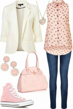 I like this outfit! Very classy but casual