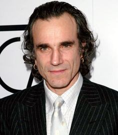 Actor Daniel Day Lewis, a 548 Tritype, has  the piercing inscrutable gaze of the 5 with the 5s accentuated brow bone and a distant arrogance.
