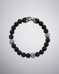 http://symasytes.com/david-yurman-spiritual-bead-bracelet-black-onyx-8mm-p-5178.html