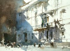 Chien Chung Wei, Oct 16 Germany demo