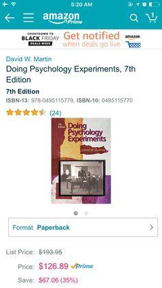 UCSD老师推荐的experimental desgindeshu