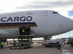 Barcelona-El Prat Airport grew 16% in air cargo in October | FLY TO ...