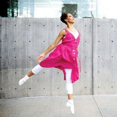 """Dallas Black Dance Theatre Begins 36th Season With New Work by Renowned Hip Hop Choreographer"" via dallassouthnews.com"