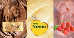 10 Receitas de Recheios Famosos Para Bolo Relleno, Coco, Icing, Beverages, Food And Drink, Ice Cream, Tasty, Cheese, Banana