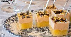 Cocina – Recetas y Consejos Gourmet Appetizers, Quick Appetizers, Appetizers For Party, Appetizer Recipes, Mousse, Xmas Food, Food Decoration, Appetisers, Clean Eating Snacks