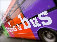 Toques & Bus - Anne Tréguer - Cours de cuisine bio et dététique dans un bus