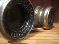 Antique Binoculars from Paris