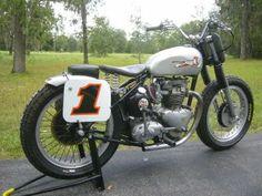 Triumph Flat Track