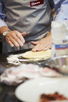 Kochen und Backen wie ein Sternekoch – unsere Kochvorführungen machen es möglich. Alle Veranstaltungen findet ihr hier: